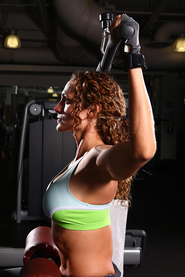 Lat Pulldown Benefits
