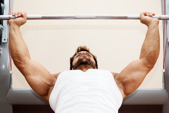 Increase Your Grip Strength