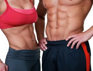 What Does It Take To Get Flat Abs?