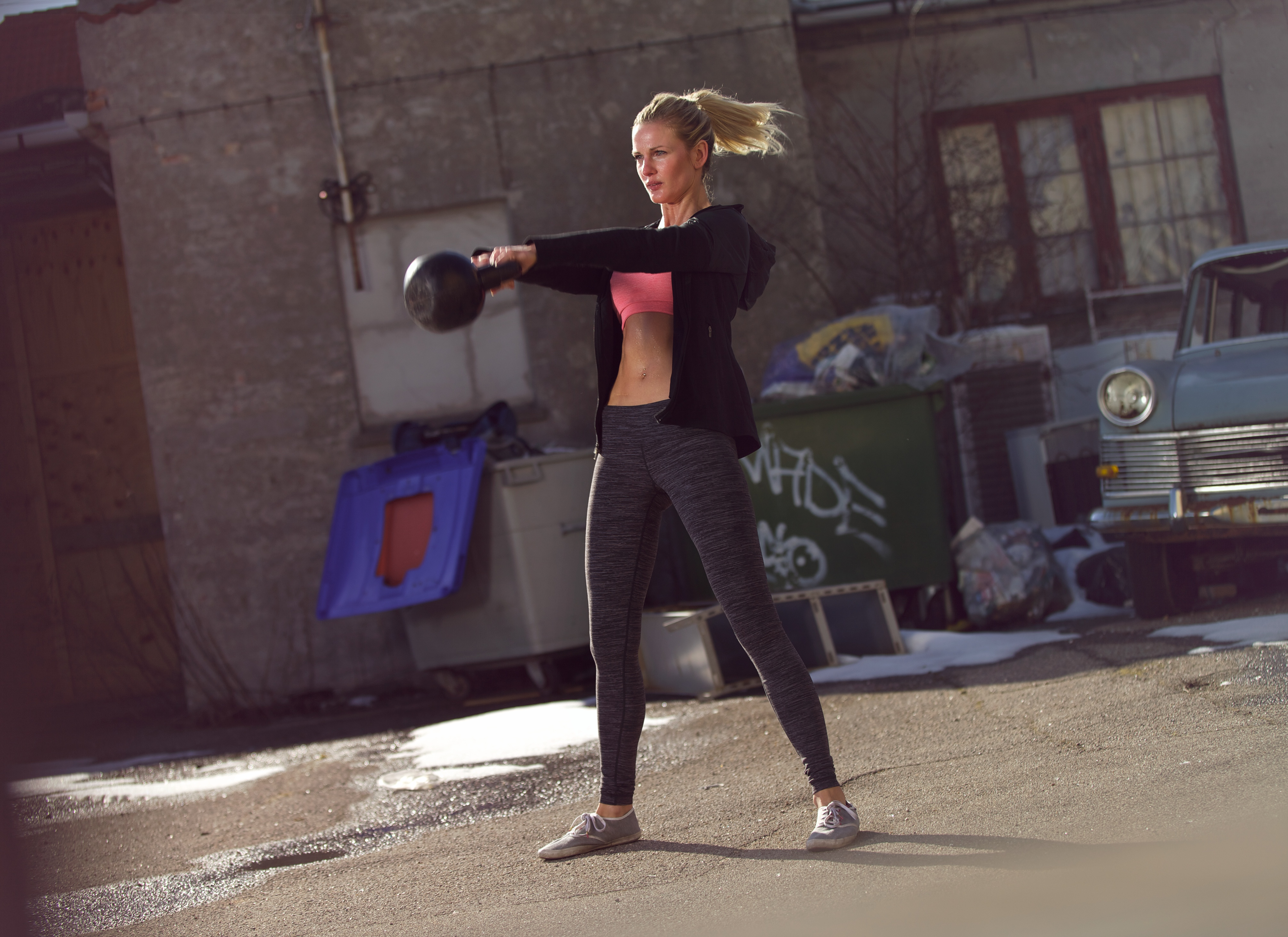 Glossary of Crossfit Terms