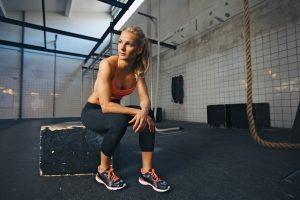 What Is A Plyo Box