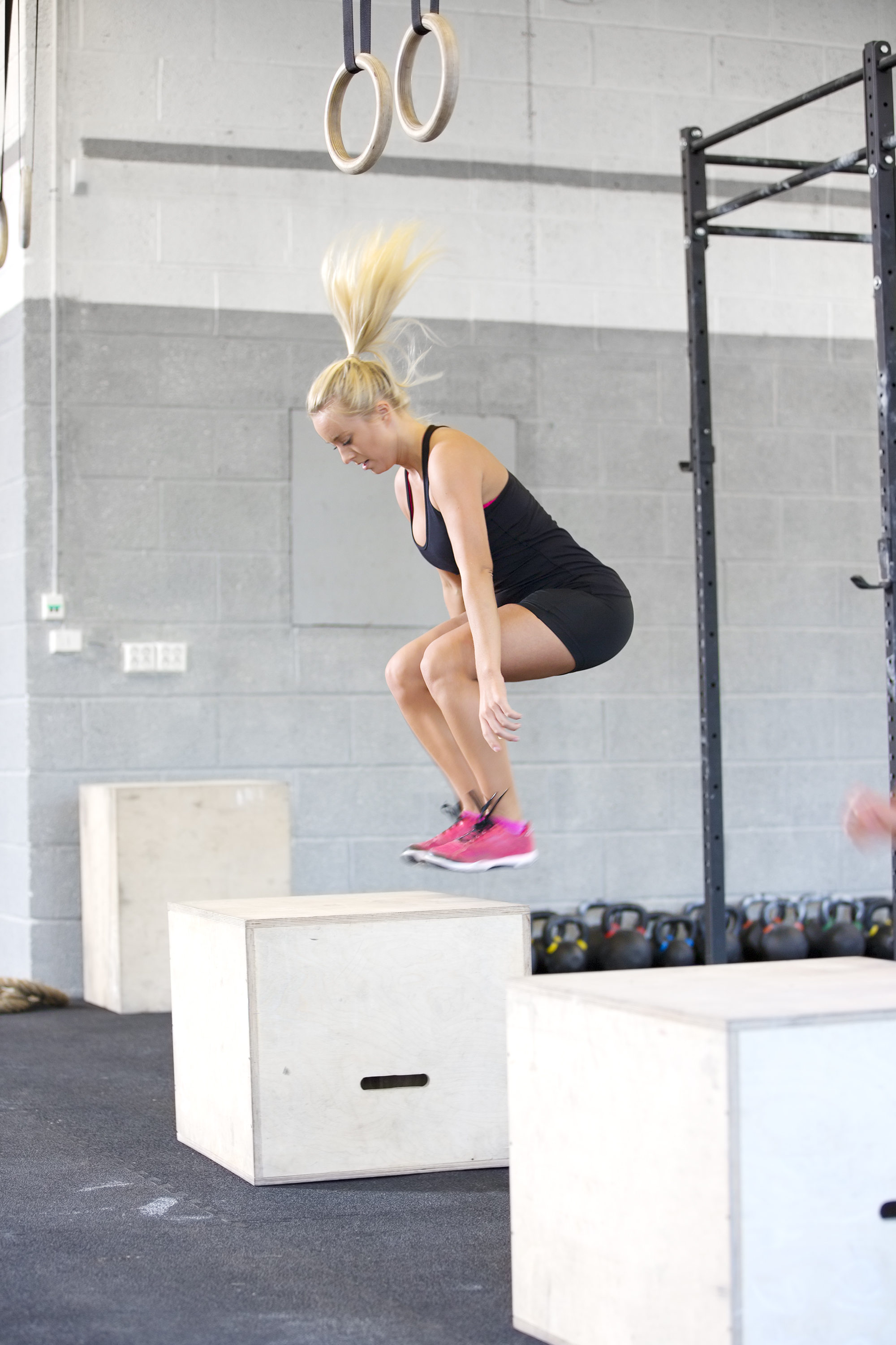 Plyometrics For Runners