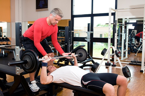 utilizing periodization to up that bench press total