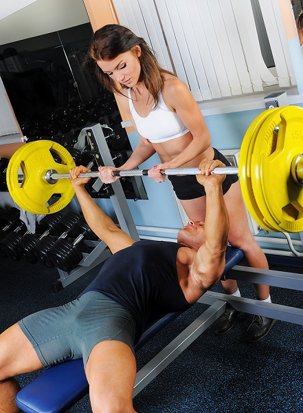 Secrets to a Better Bench Press