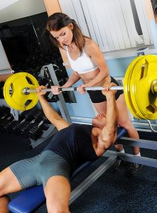 benefits of the incline bench press