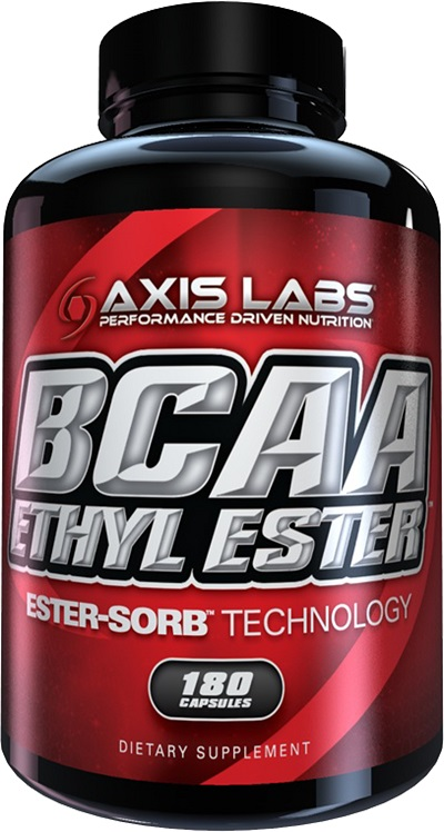 benefits of BCAA supplements