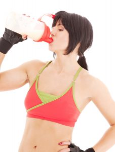 protein formulation made bodybuilding easier
