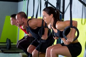 importance of bar dips to great triceps