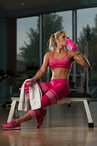 female bodybuilding supplement blogs