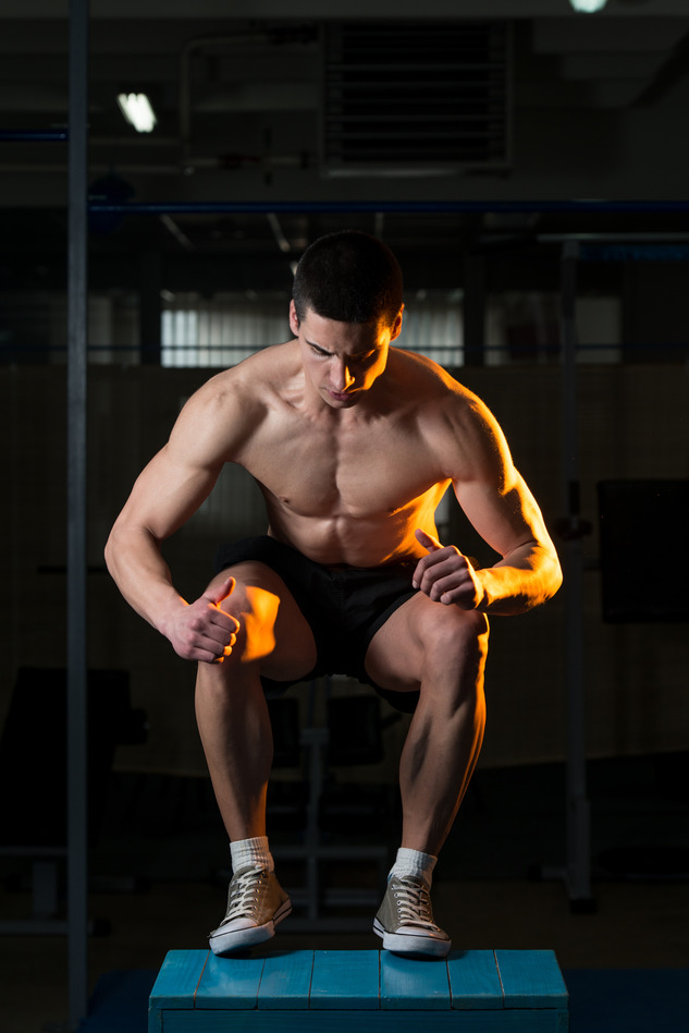 functional strength training for the athlete