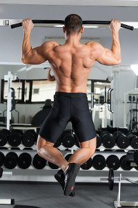 target your shoulders with rear deltoid exercises