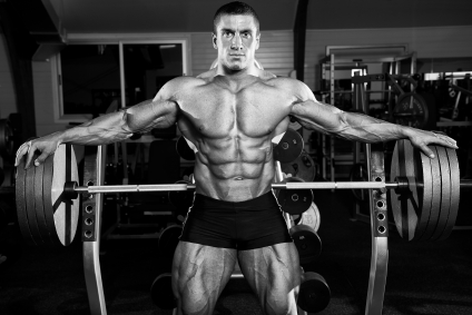 muscles you ignore but shouldn't