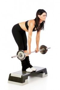 is stiff leg deadlift best for hamstring exercise