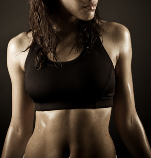 women body types and how to train them