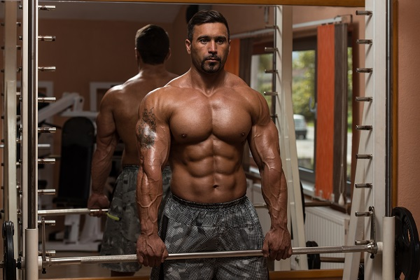 best trap exercises for mass