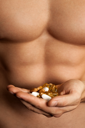 supplements to help with male ED