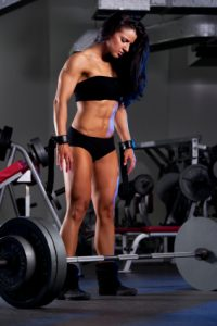 twice a week training for body parts