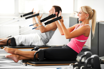 overview of fitness classes