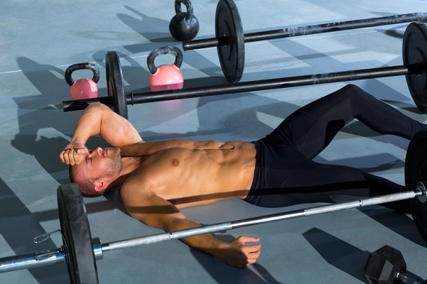 rest pause workouts