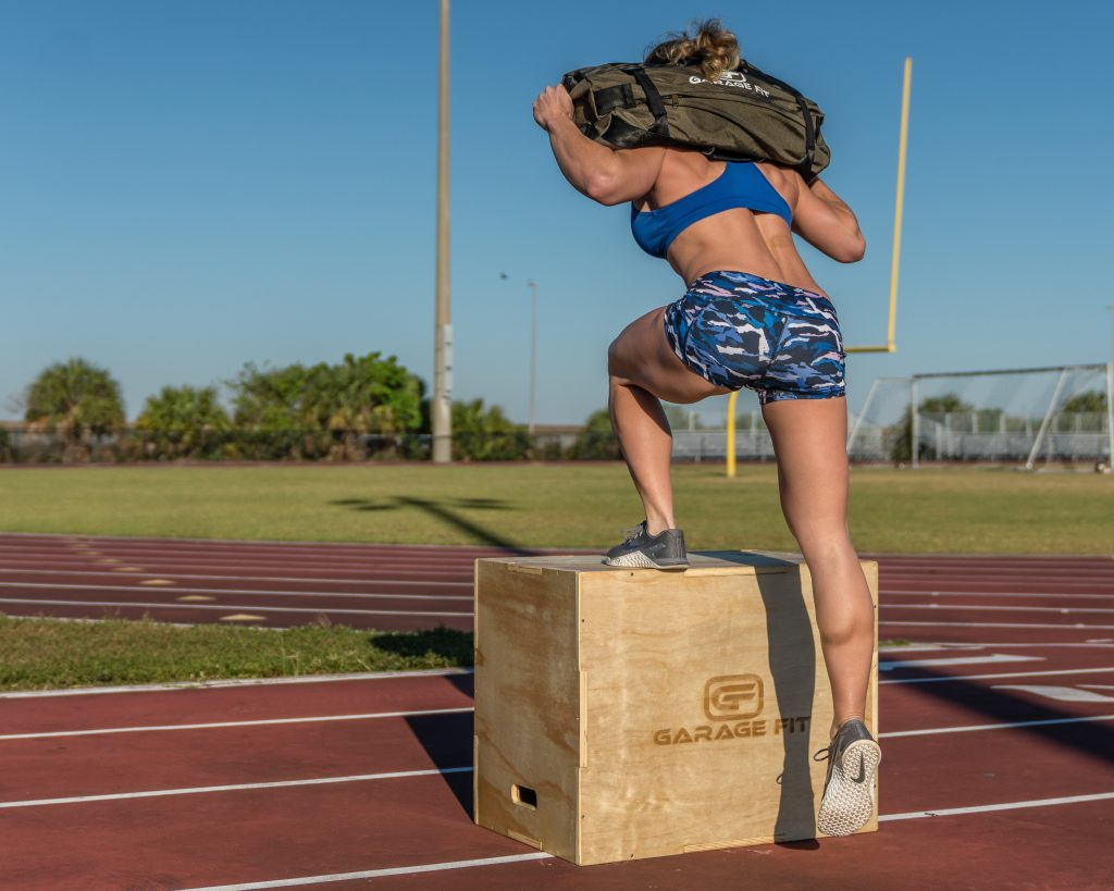 Workout Sandbags